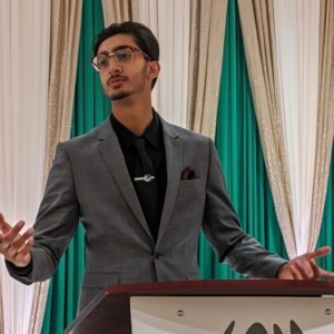 Shayaan Shaikh